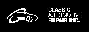 Classic Automotive Repair
